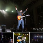 Lee Brice Concert on Maui