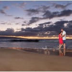 Wailea Photo Session at Sunset