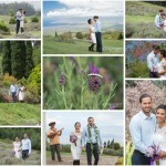 Romantic Maui Elopement at Alii Kula Lavender Farm