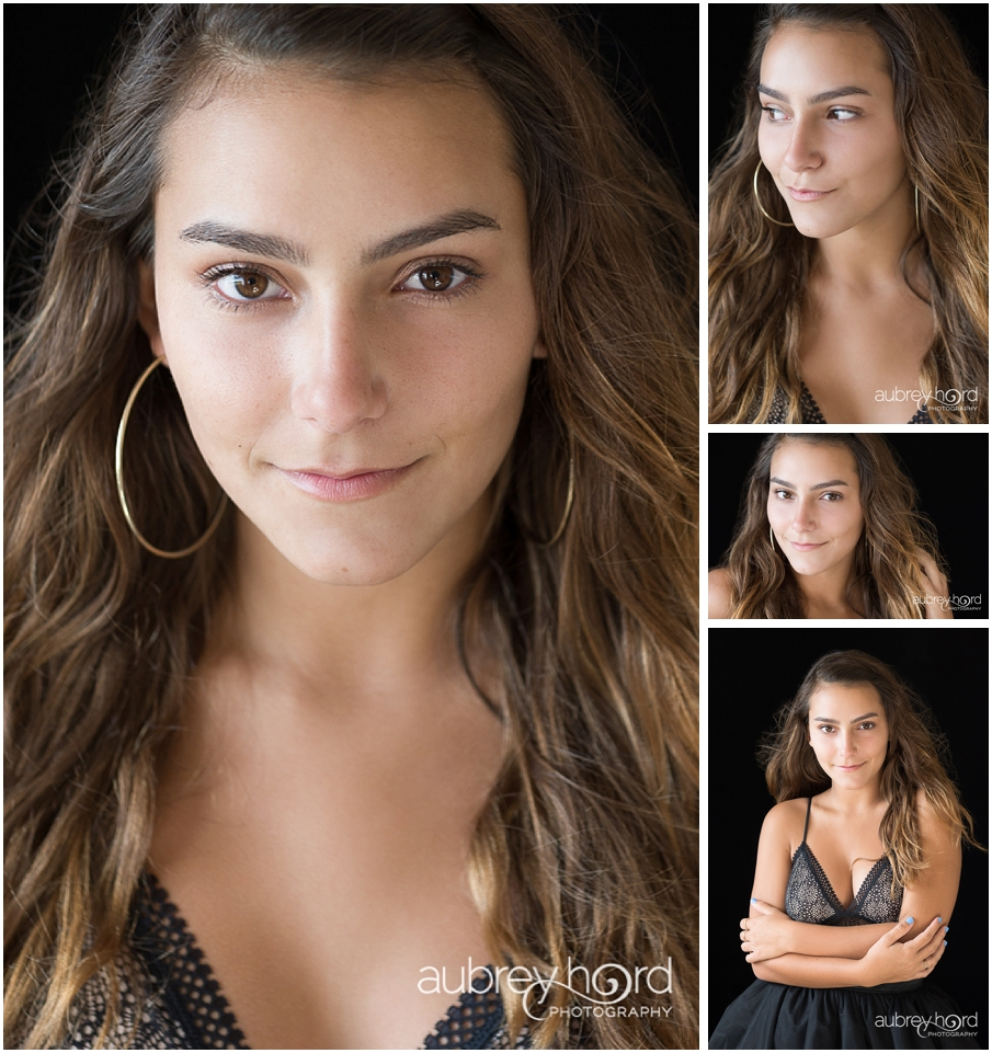 In Studio Luxury Portrait Experience with Tyler by PPA Certified Professional Photographer Aubrey Hord of Aubrey Hord Photography based in Maui Hawaii