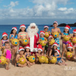 Kaanapali Beach Hotel Holiday Card