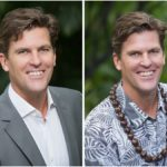 Maui Business Headshots with Sean