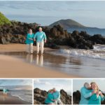 Celebrating Love and Birthdays in Wailea by Maui Portrait Photographer Aubrey Hord