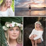 Maui Senior Portraits in Wailea with Skylar by Aubrey Hord