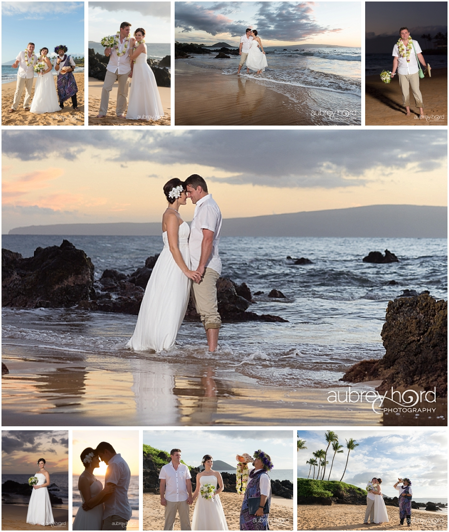 Have You Thought About Having Your Wailea Elopement At Paipu Beach Or Destination Wedding In The Hawaiian Islands I Specialize Elopements And